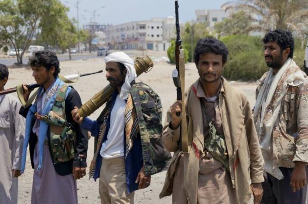 مليشيا الحوثي تهدد قيادات السلطة المحلية في البيضاء وذمار إن استمر &#34تخلفهم في حشد مقاتلين إلى الجبهات&#34