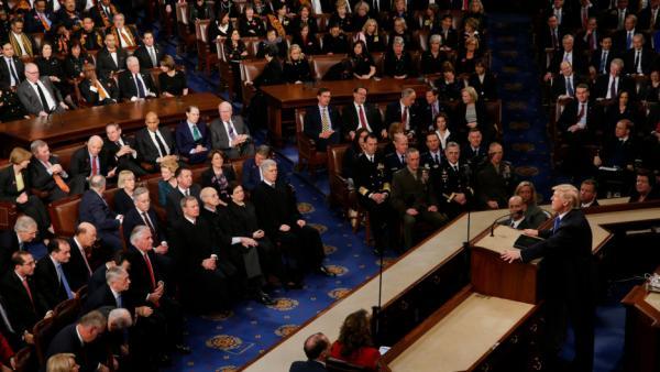 مشروع قرار في الكونغرس الأمريكي يدين مليشيا الحوثي بسبب انتهاكاتها لحقوق الإنسان والعنف ضد اليمنيين وعلاقاتها مع إيران