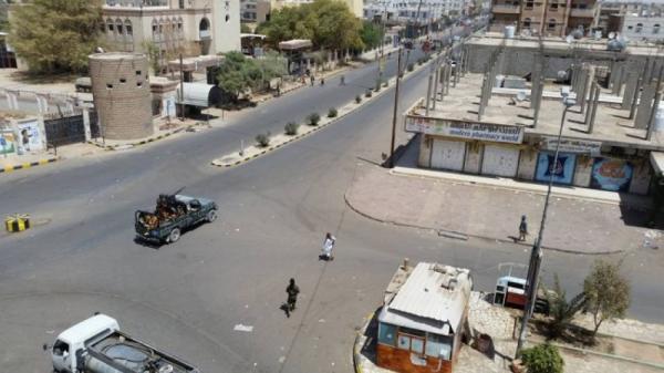 سلطات الإخوان بمأرب تعتقل ناشطاً على خلفية منشور في فيسبوك