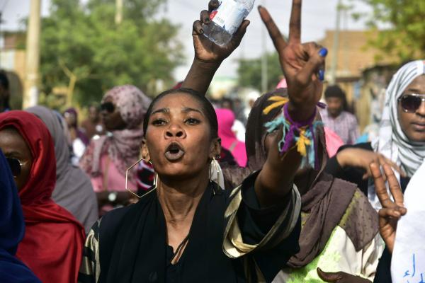 إثيوبيا كشفت المؤامرة.. قطر توظف أذرعها لتخريب الاتفاق السياسي في السودان