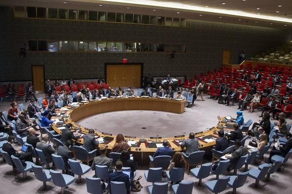 مجلس الأمن الدولي إلى «جلسة رفيعة» تعرض تسوية الصراعات في اليمن وسوريا والعراق وليبيا