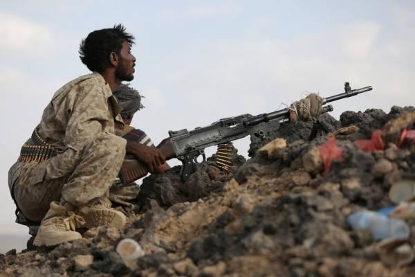 مأرب: 22 قتيلاً وقصف مدفعي متبادل بتبة المصريين