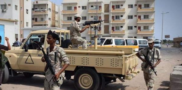 اغتيال تربوي في حي إنما بمدينة عدن
