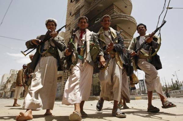 تخليص اليمن من نكبة 21 سبتمبر أولوية
