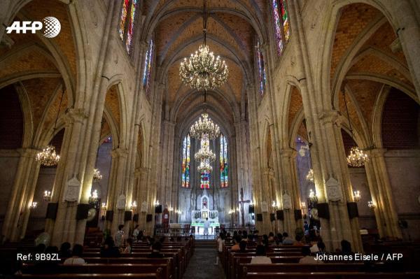 الفاتيكان يعلن التوصل لاتفاق تاريخي مع الصين لتعيين أساقفة