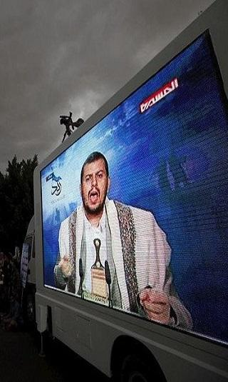 محمد عبدالعظيم الحوثي يصدر بيانا شديد اللهجة ويدعو انصاره للاحتشاد ضد مليشيات عبدالملك
