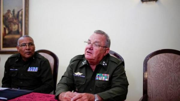 محققون كوبيون: مزاعم واشنطن عن شن هجوم صوتي &#34خيال علمي&#34
