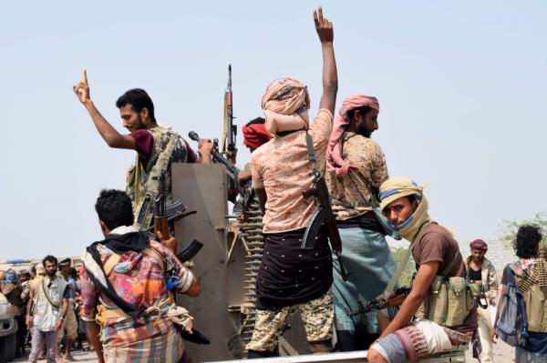 إعلام غربي: مليشيا الحوثي استغلت الحلول السياسية لتعزيز قدرتها العسكرية وتحرير الحديدة سيجبرها على السلام