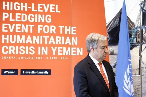 همدان العليي: منظمات دولية تمارس أنشطة مشبوهة في اليمن