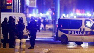 هجوم ستراسبورغ: الشرطة الفرنسية تقتل المشتبه به شريف شيكات