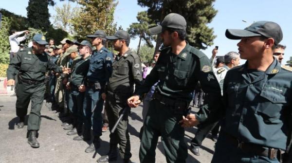 ايران: حملة اعتقالات ضد عمال شركة الصلب بالاحواز