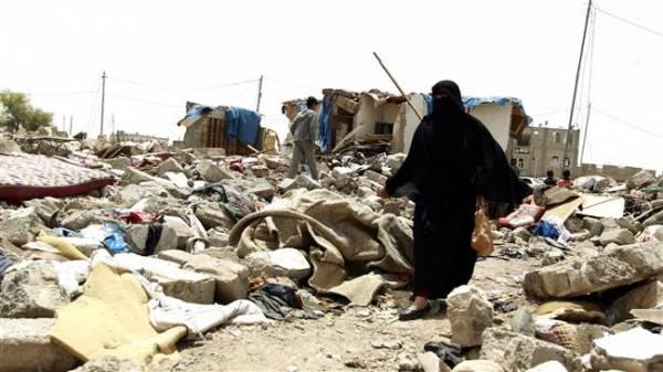 الجيش يتصدى لزحف سعودي.. استشهاد 5 يمنيات بصعدة