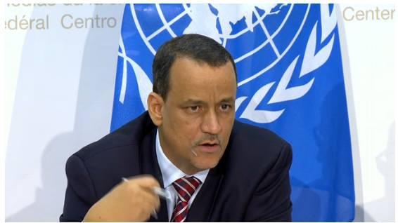 محادثات السلام اليمنية: «للحــرب دُرْ»!