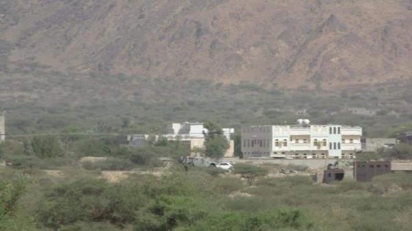 قتلى وجرحى حوثيون في هجوم مباغت للقوات الحكومية في بيحان شبوة